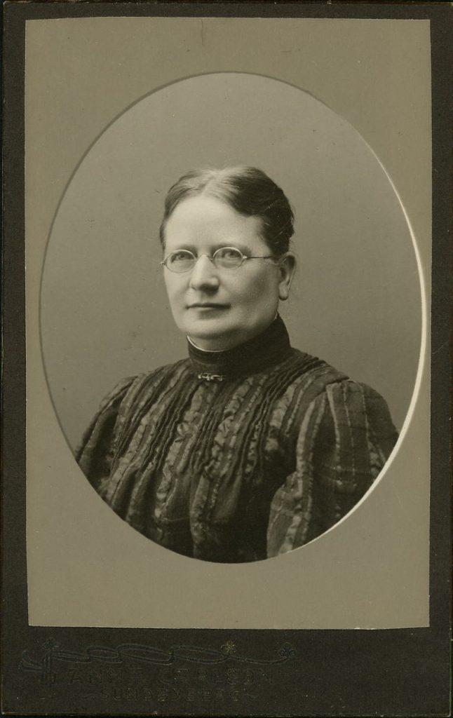 Anna Carlson - Sundbyberg