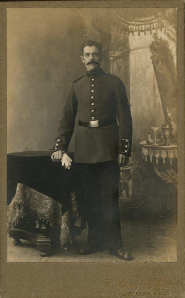 W. Assmann-Maroldt - Hagenau