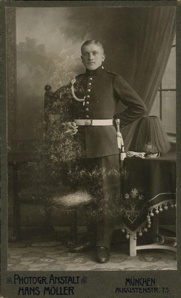 Hans Möller - München