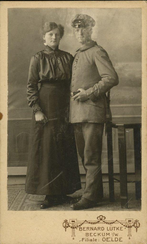 Bernard Lütke - Beckum i.W - Oelde