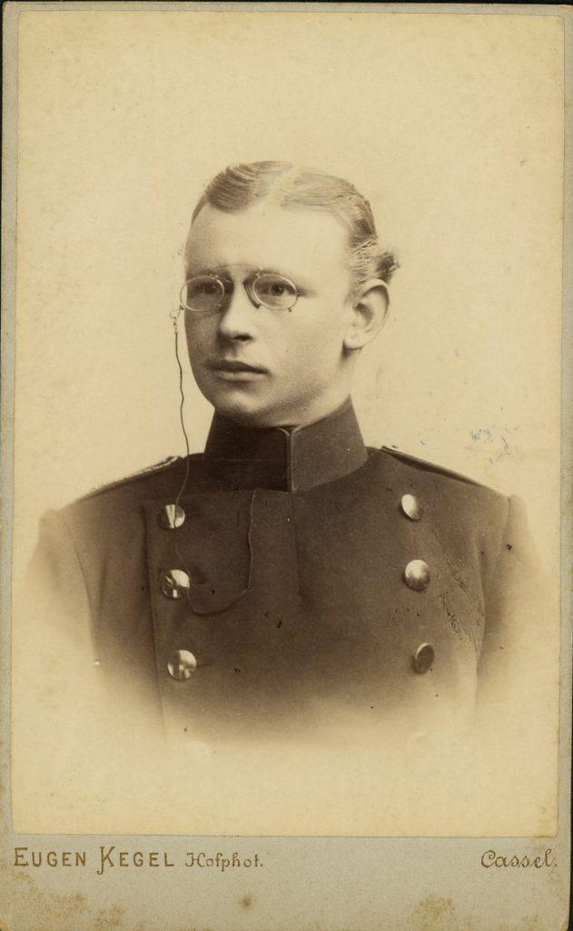 Eugen Kegel - Cassel