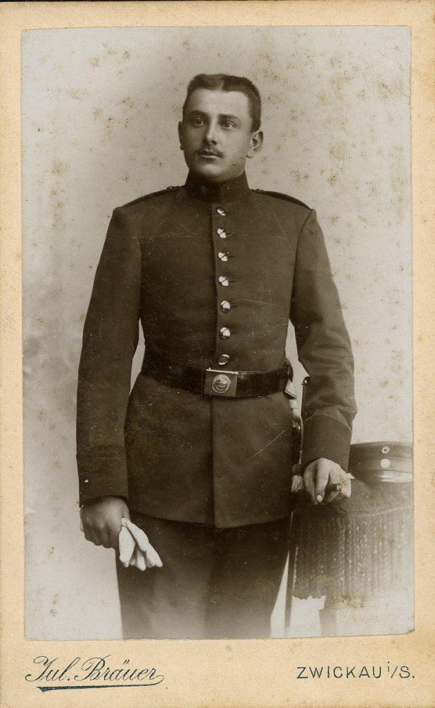 Julius Bräuer - Zwickau i.S.