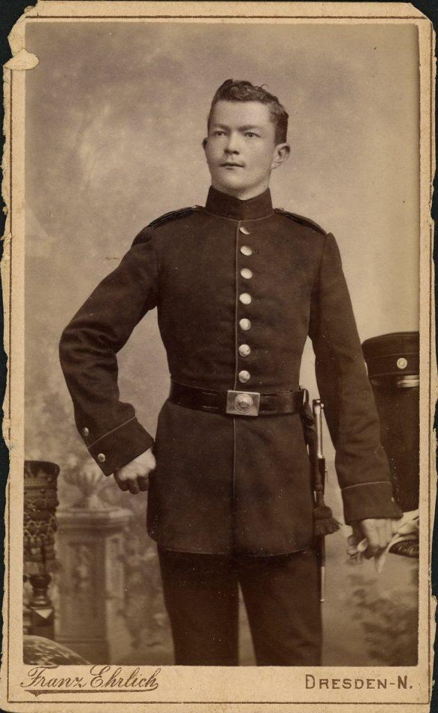 Franz Ehrlich - Dresden
