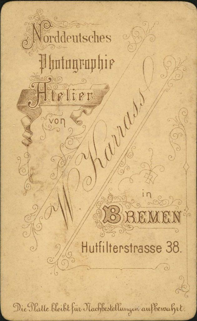 W. Karrass - Bremen