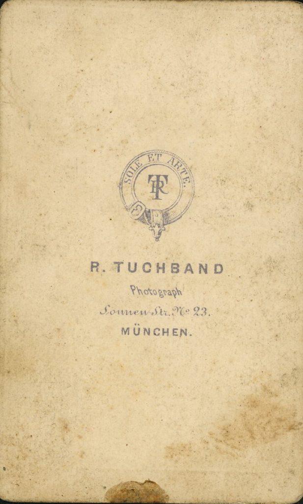 R. Tuchband - München