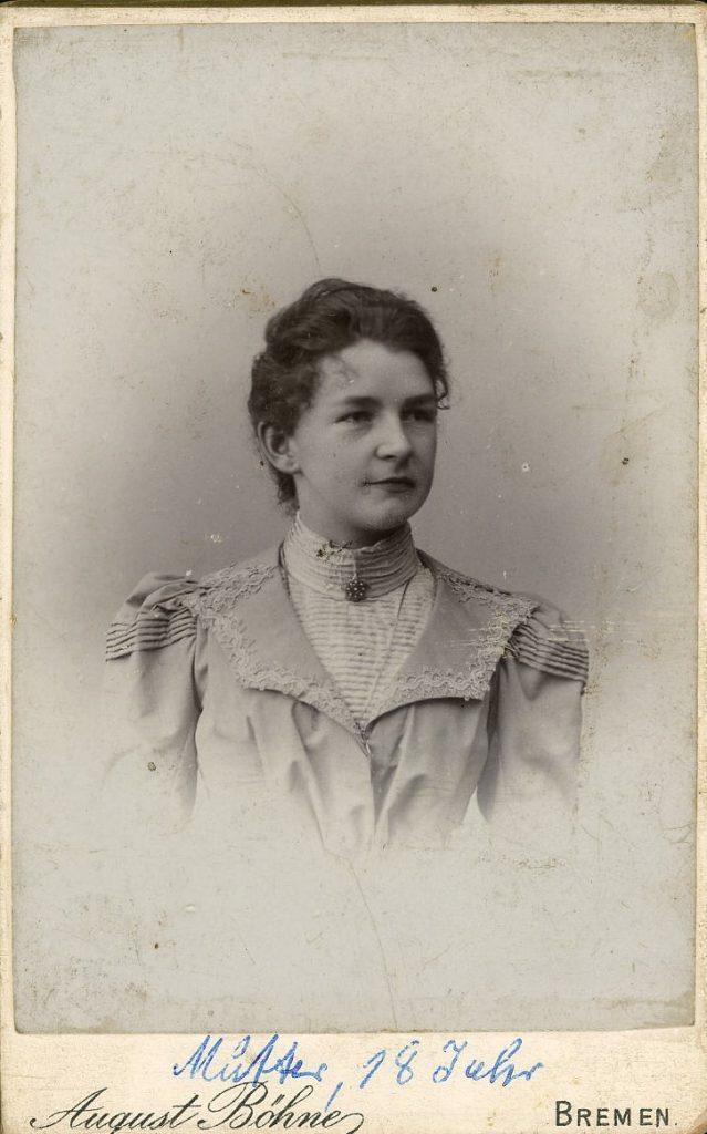August Böhne - Bremen