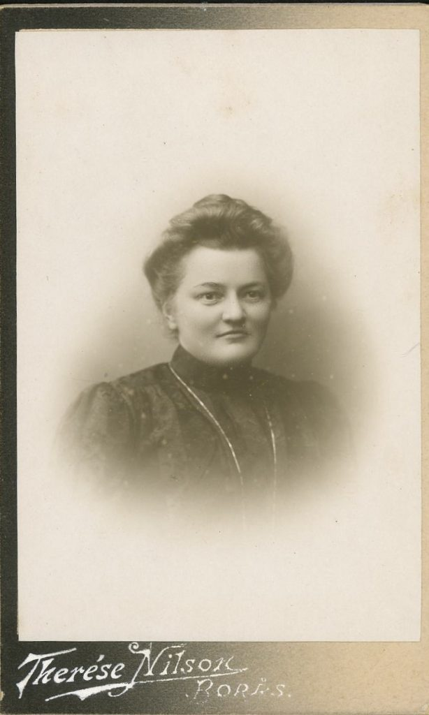 Therése Nilson - Borås - Limmared