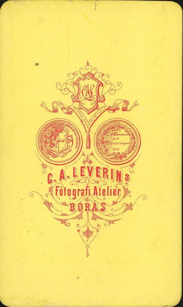 C. A Leverin - Borås