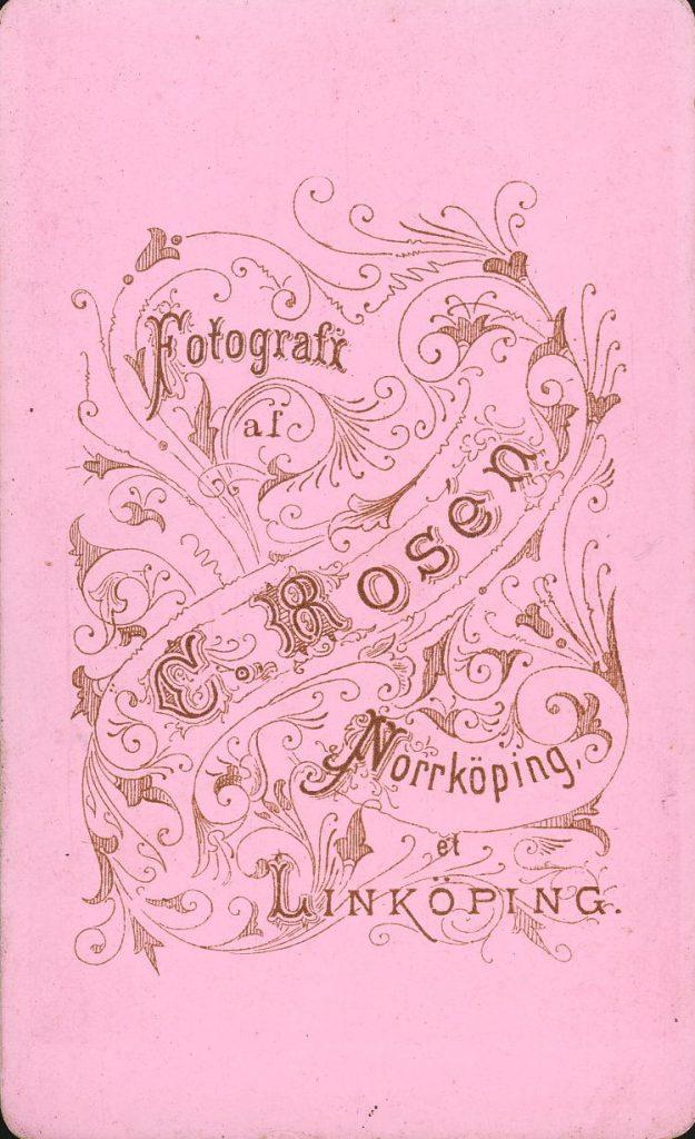 Carl Rosén - Norrköping - Linköping