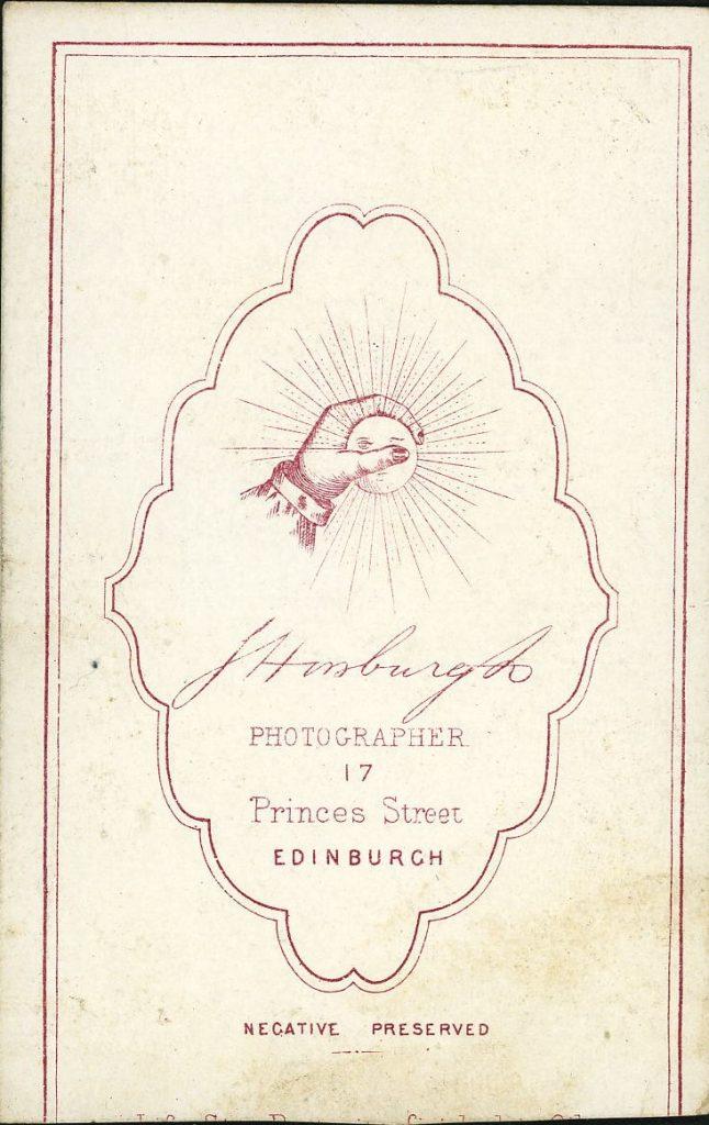 Hinsburgh - Edinburgh