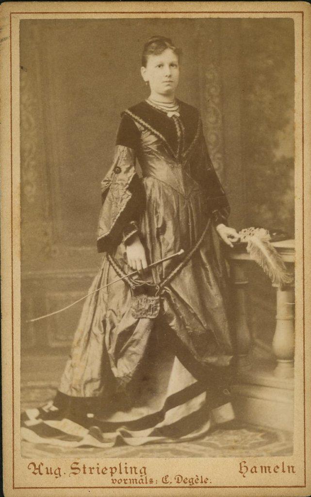Aug. Striepling - C. Degèle - Hameln