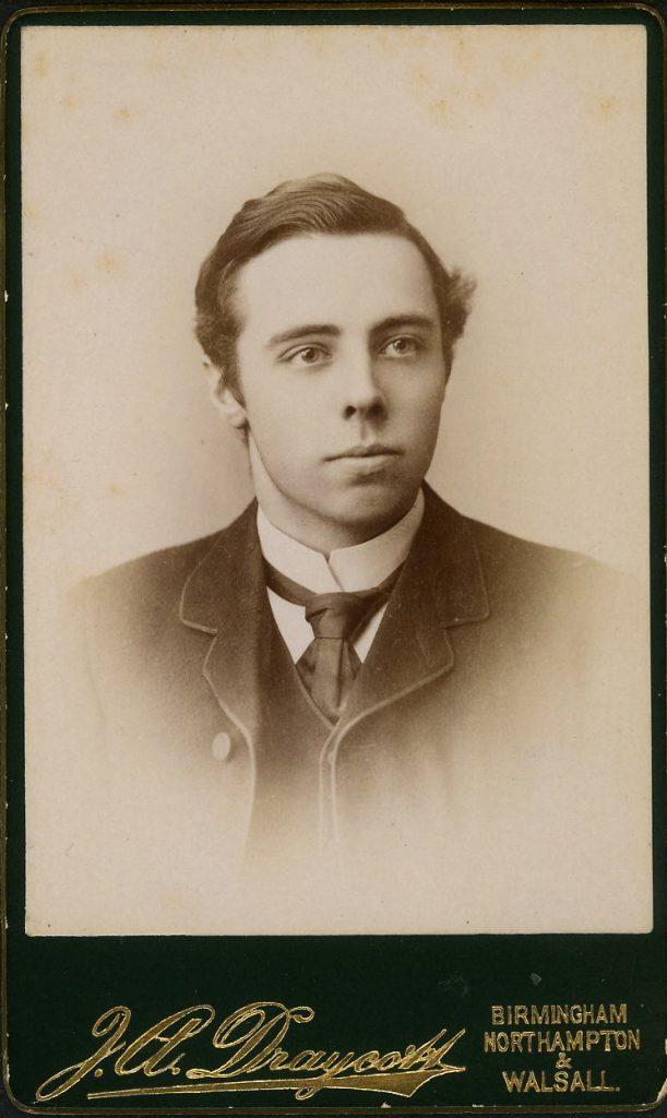 J. A. Draycott - Birmingham - Walsall - Northampton