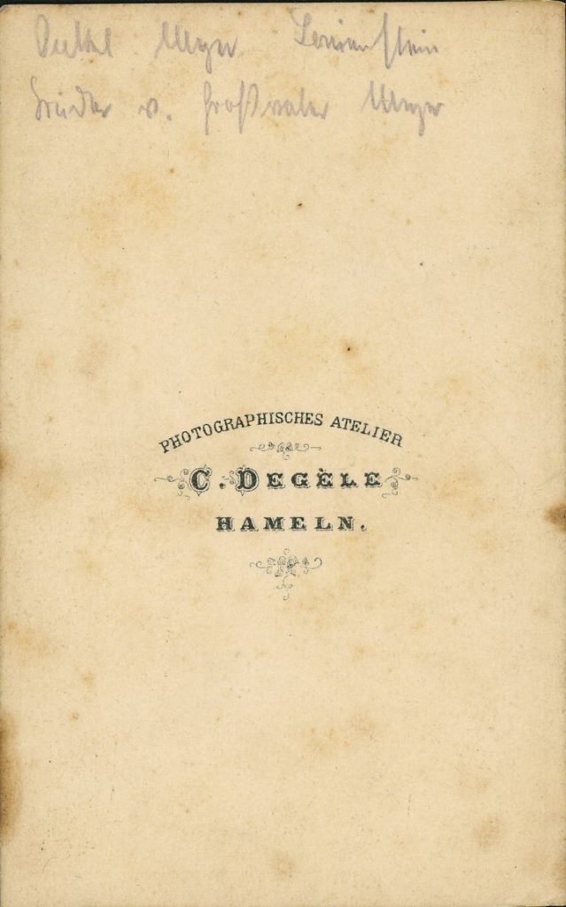 C. Degèle - Hameln