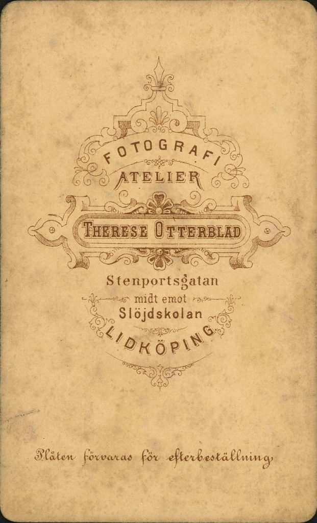 Therese Otterblad - Lidköping