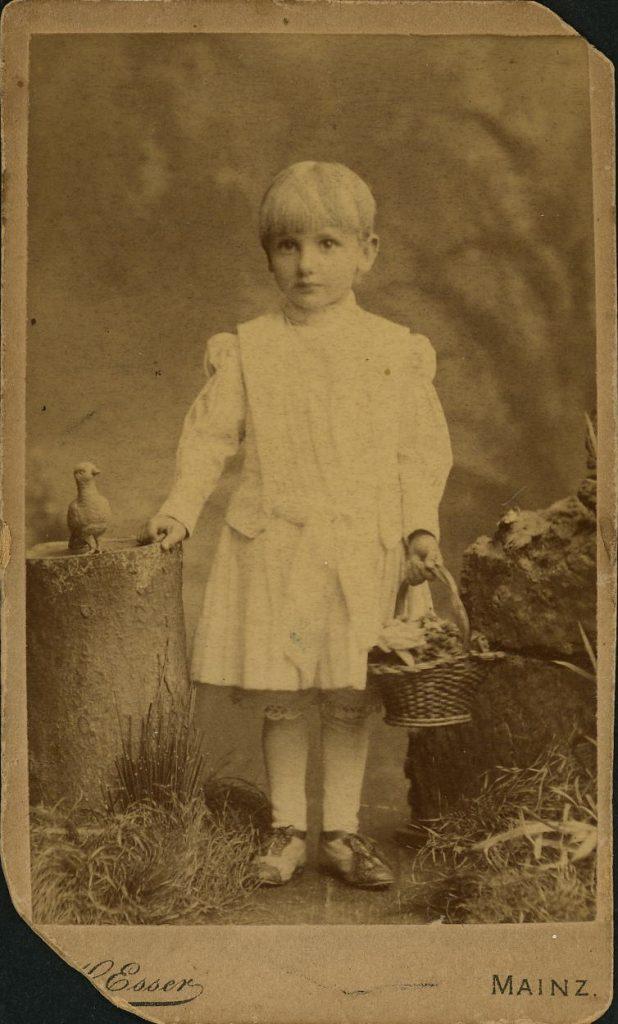W. H. Esser - Mainz