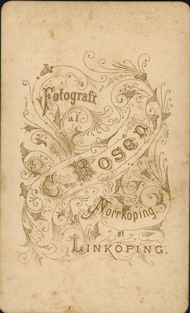 Carl Rosèn - Norrköping - Linköping