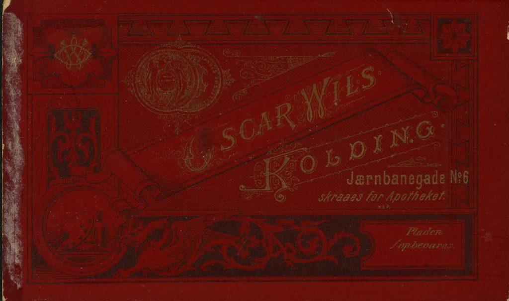 Oscar Wils - Kolding