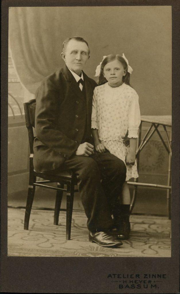 Zinne - H. Heyer - Bassum