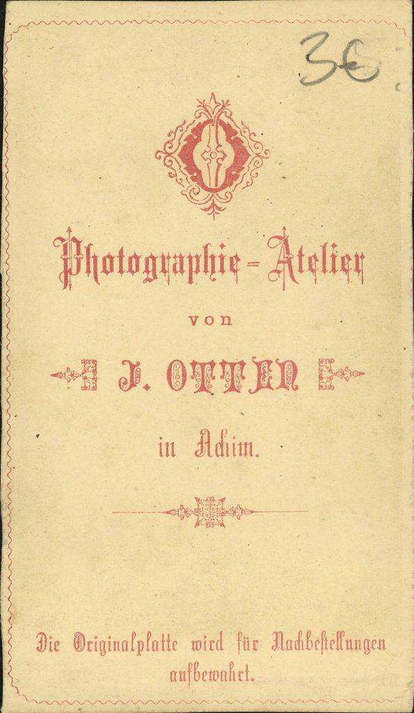 J. Otten - Achim