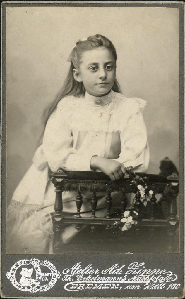 Ad. Zinne - Th. Eckelmann - Bremen - Syke