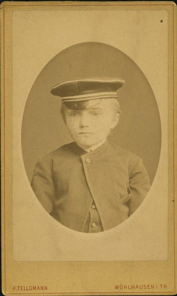 F. Tellgmann - Mühlhausen