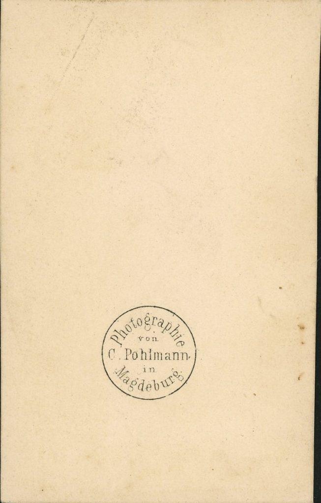 C. Pohlmann - Magdeburg