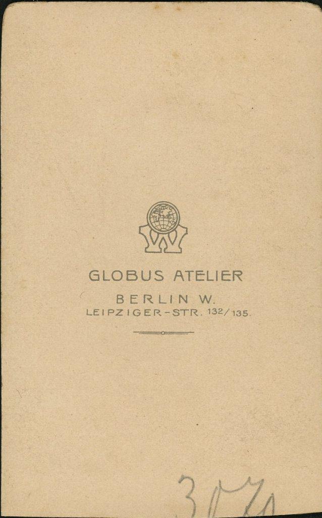 Globus - Berlin