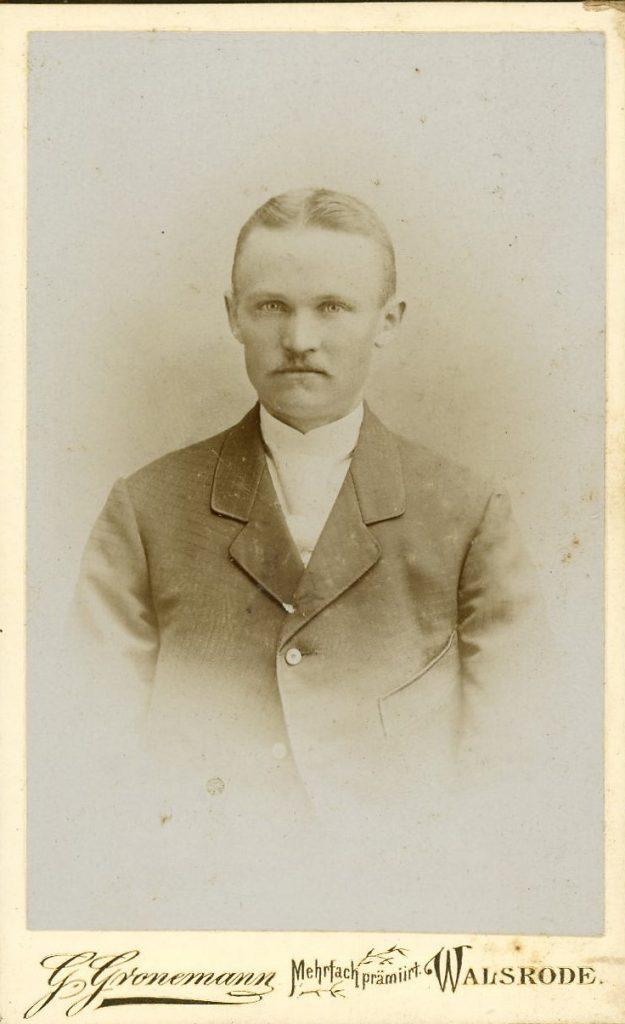 G. Gronemann - Walsrode
