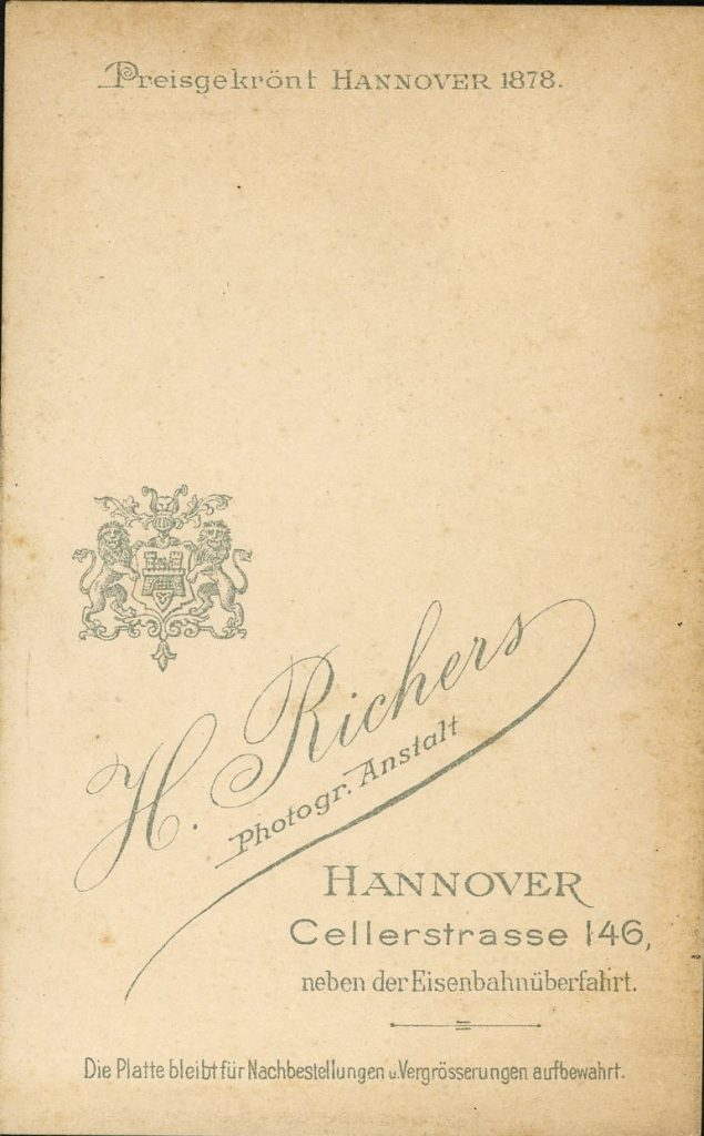 H. Richers - Hannover