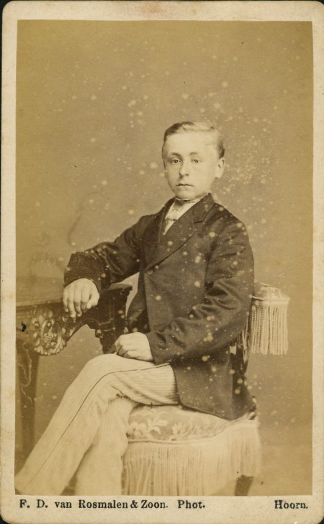 F. D. van Rosmalen - Hoorn