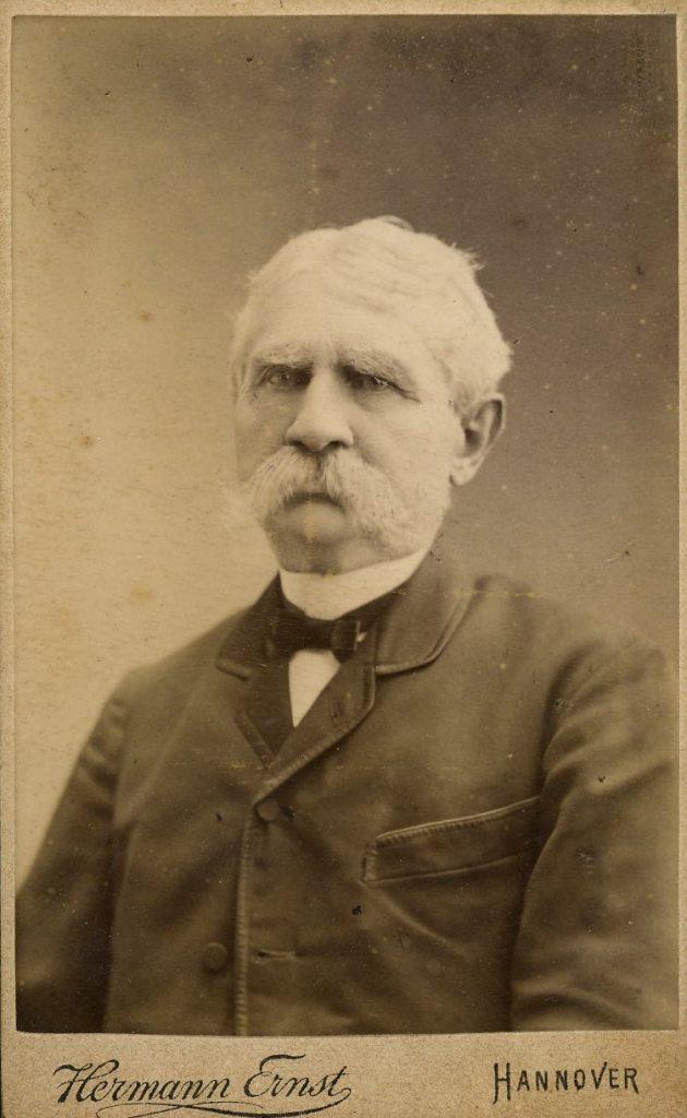 Hermann Ernst - Hannover