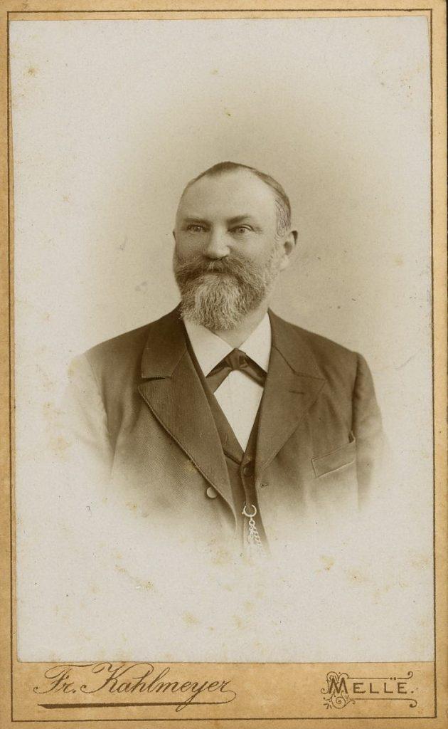 Fr. Kahlmeyer - Melle