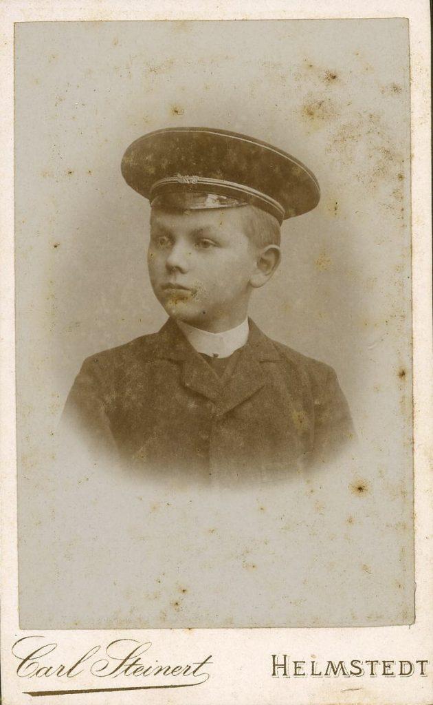 Carl Steinert - Helmstedt