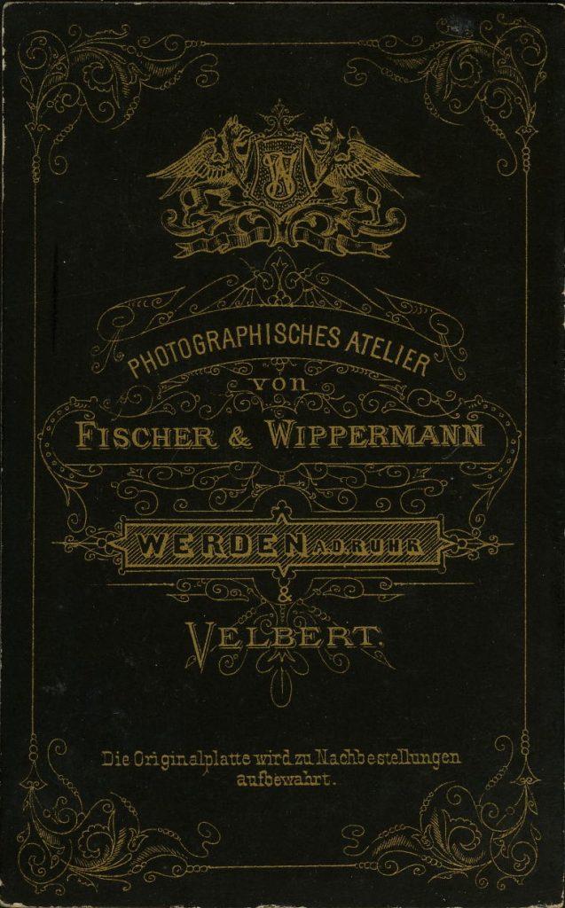 Fischer - Wippermann - Werden - Velbert