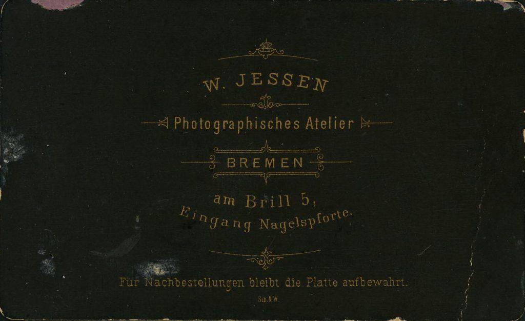 W. Jessen - Bremen