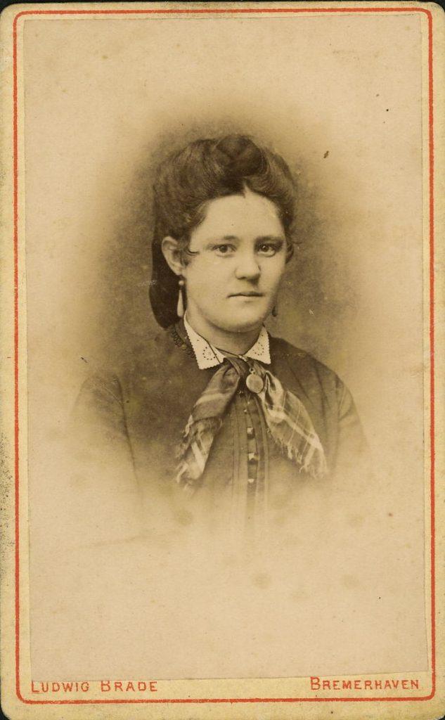 Ludwig Brade - Bremerhaven