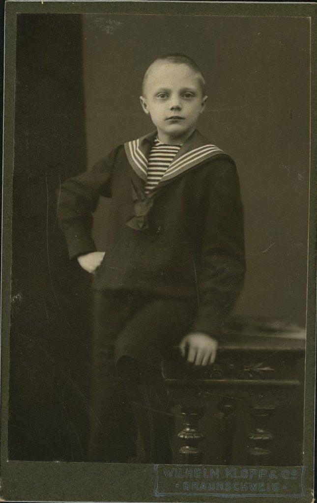 Wilhelm Klopp - Braunschweig