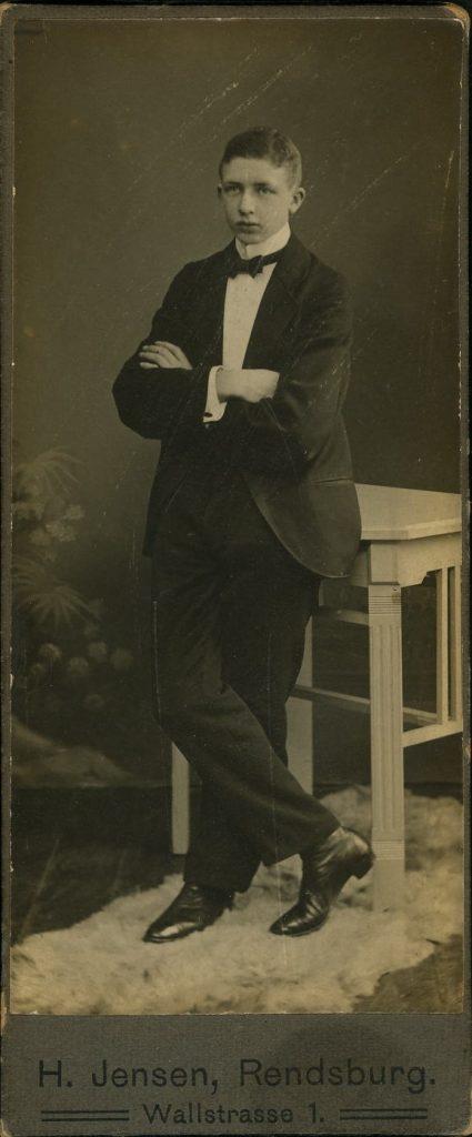 H. Jensen - Rendsburg