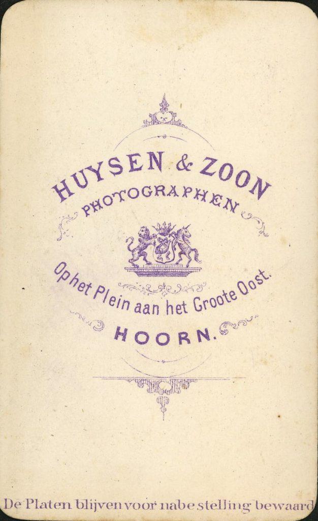 Huysen - Hoorn