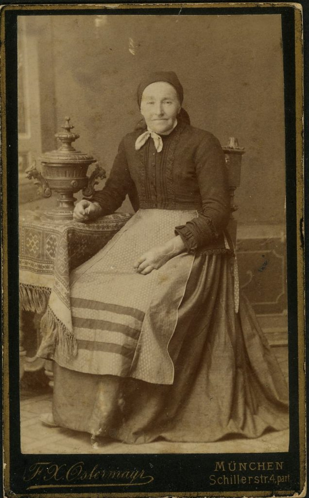 F. H. Ostermayr - München