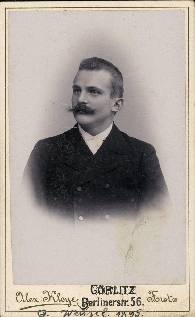 Alex Kleye - Görlitz - Forst n. Lausitz