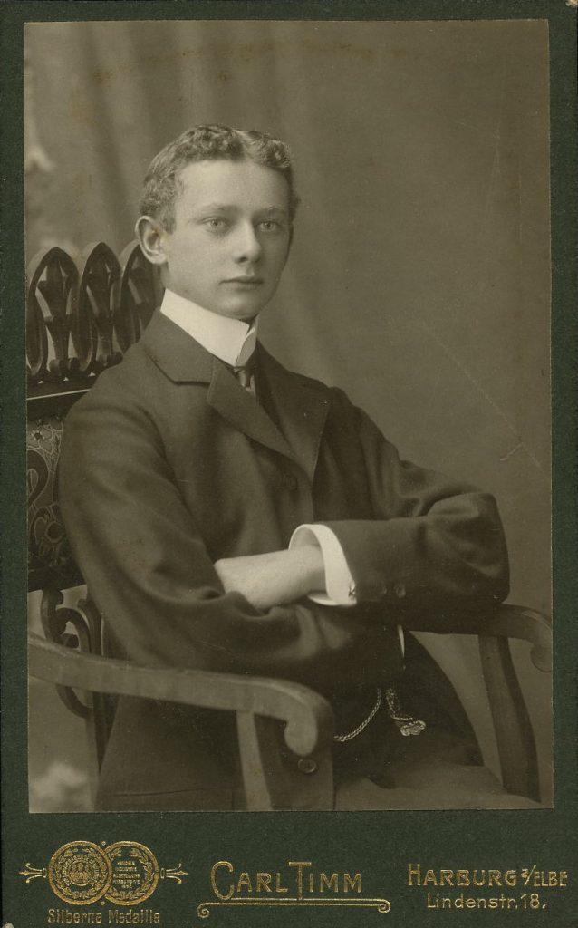 Carl Timm - Harburg a. Elbe