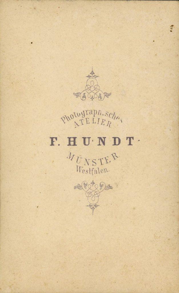 F. Hundt - Münster