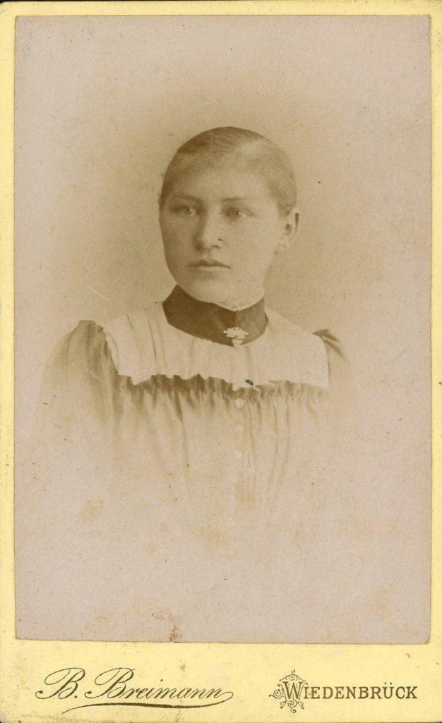 B. Breimann - Wiedenbrück