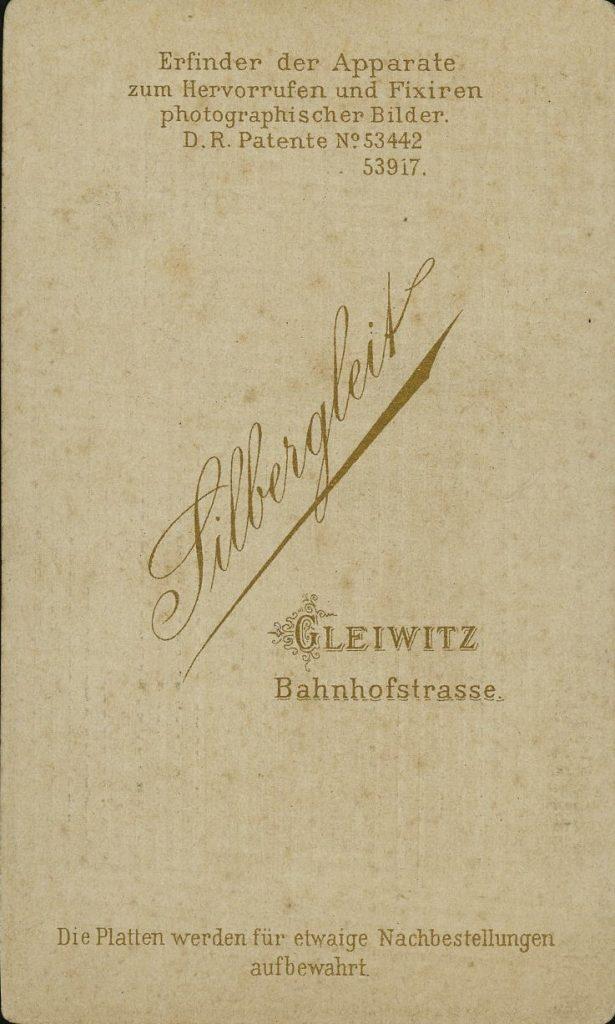 Silbergleit - Gleiwitz