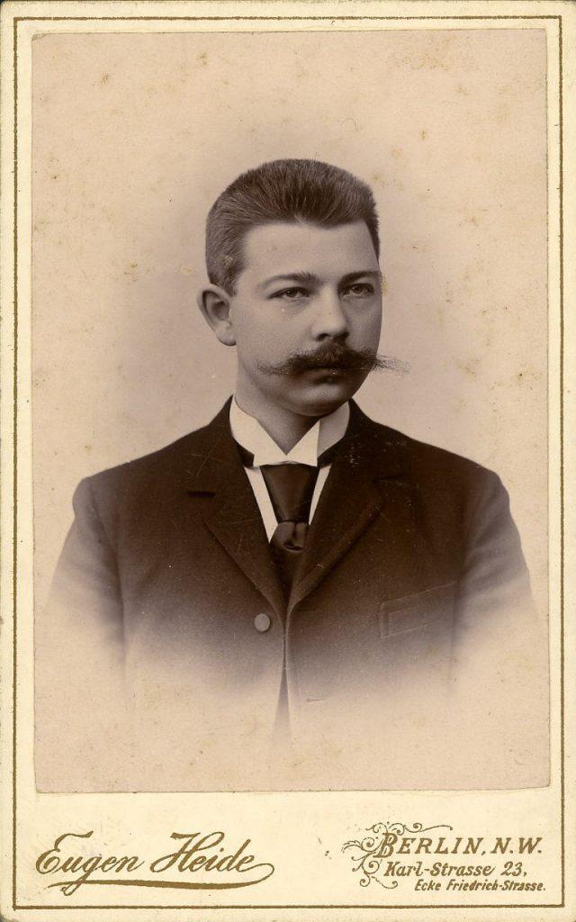 Eugen Heide - Berlin