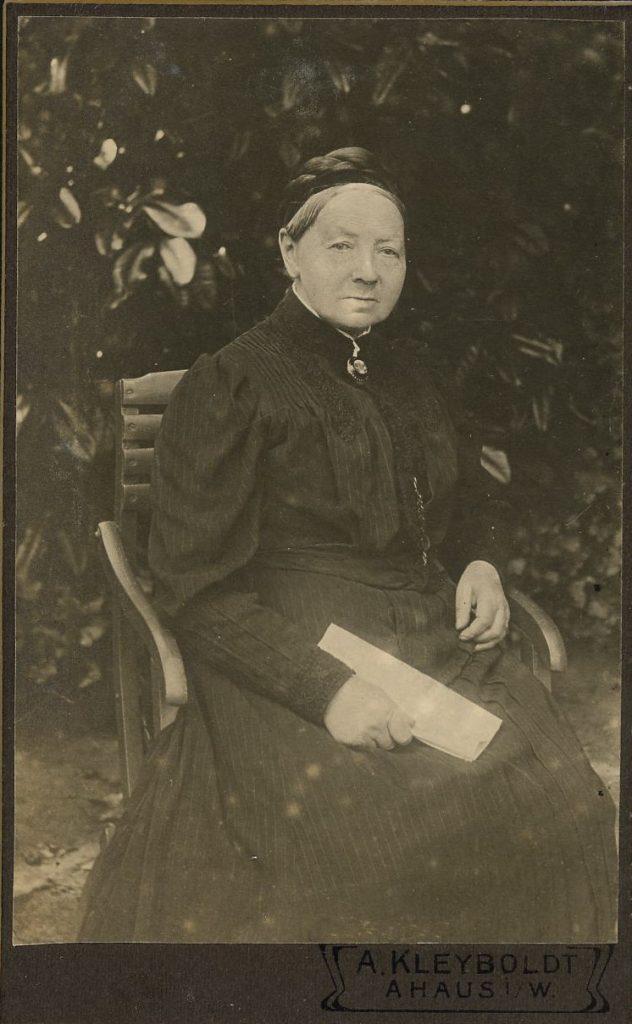 A. Kleyboldt - Ahaus