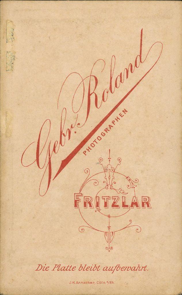 Gebr. Roland - Fritzlar