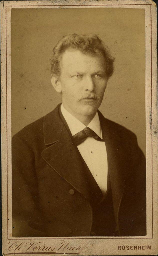 M. Frank - Ch. Verra - Rosenheim