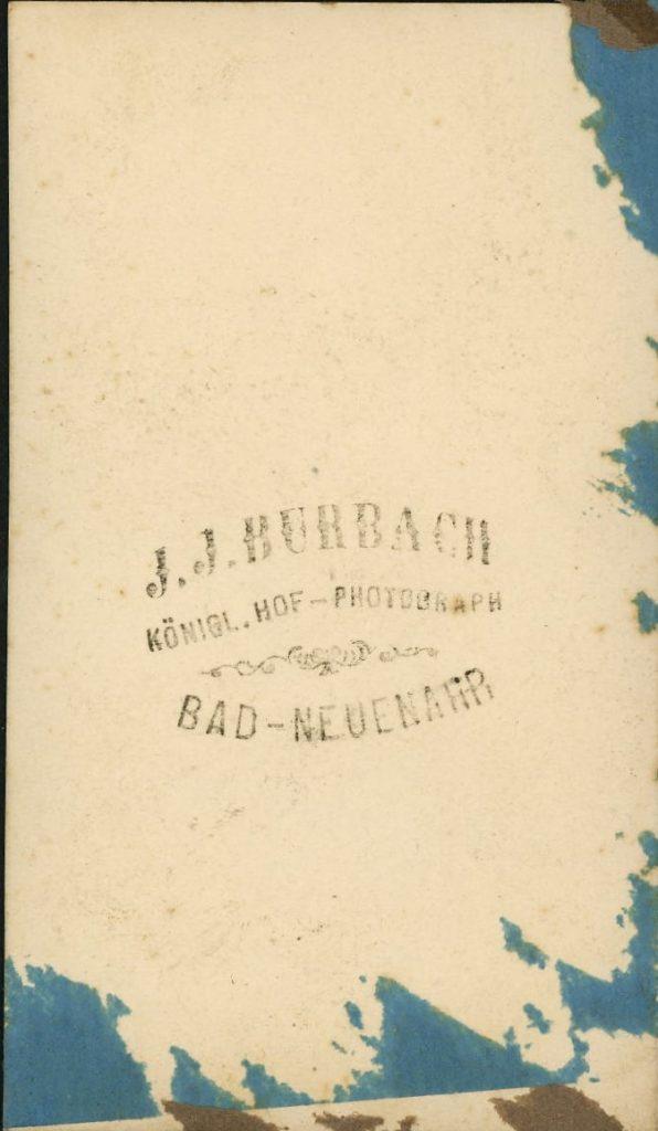 J. J. Burbach - Bad Neuenahr
